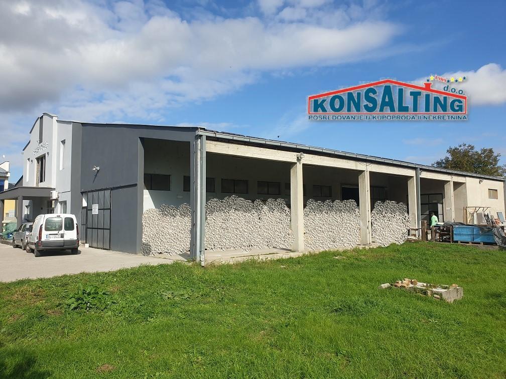 Kuća 275m² Stara Pazova