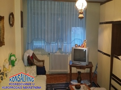 Stan 64m² Stara Pazova