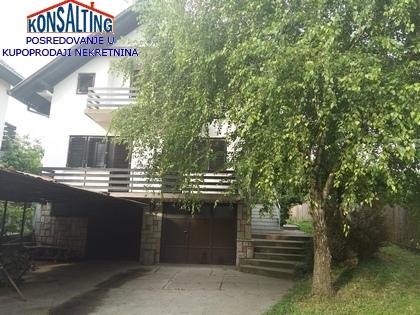 Kuća 190m² Stara Pazova
