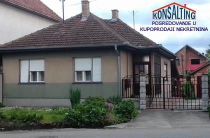 Kuća 94m² Stara Pazova