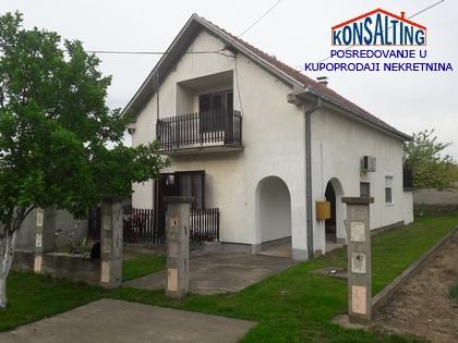 Kuća 96m² Stara Pazova