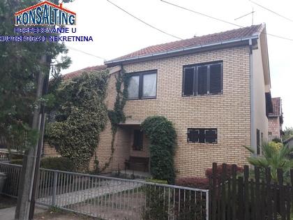 Kuća , Stara Pazova , Beograd (okolina) , Prodaja | Kuća 360M² Stara Pazova