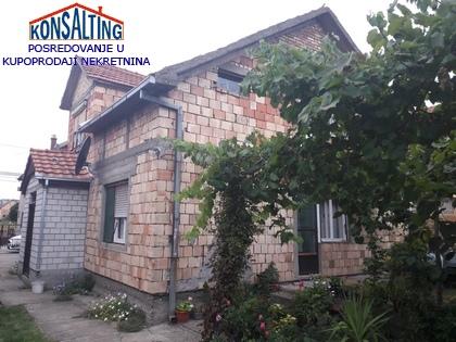 Kuća 220m² Stara Pazova