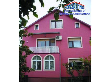 Kuća 280m² Stara Pazova