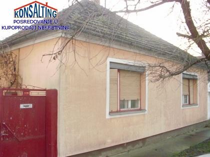 Kuća 135m² Stara Pazova
