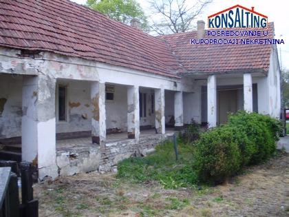 Poslovni prostor 110m² Stara Pazova