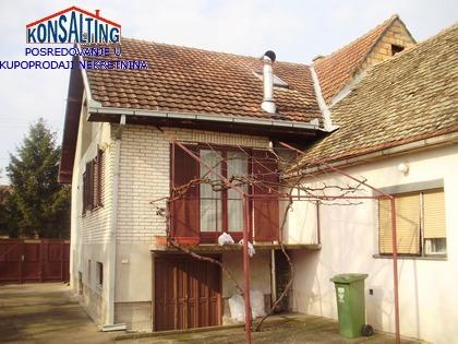 Stan 42m² Stara Pazova