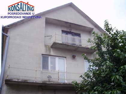 Kuća 240m² Stara Pazova
