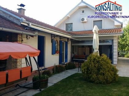 Kuća 184m² Stara Pazova