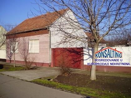 Kuća 152m² Stara Pazova