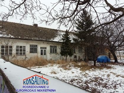 Kuća 245m² Nova Pazova
