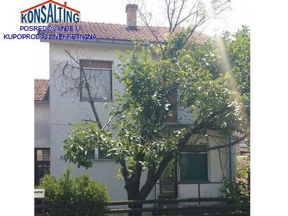 Kuća 205m² Stara Pazova